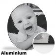 detailfoto aluminium B