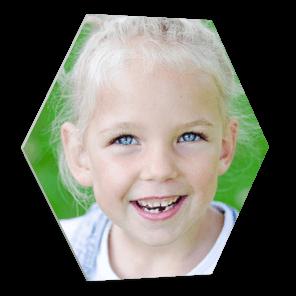 Hexagon prijzen